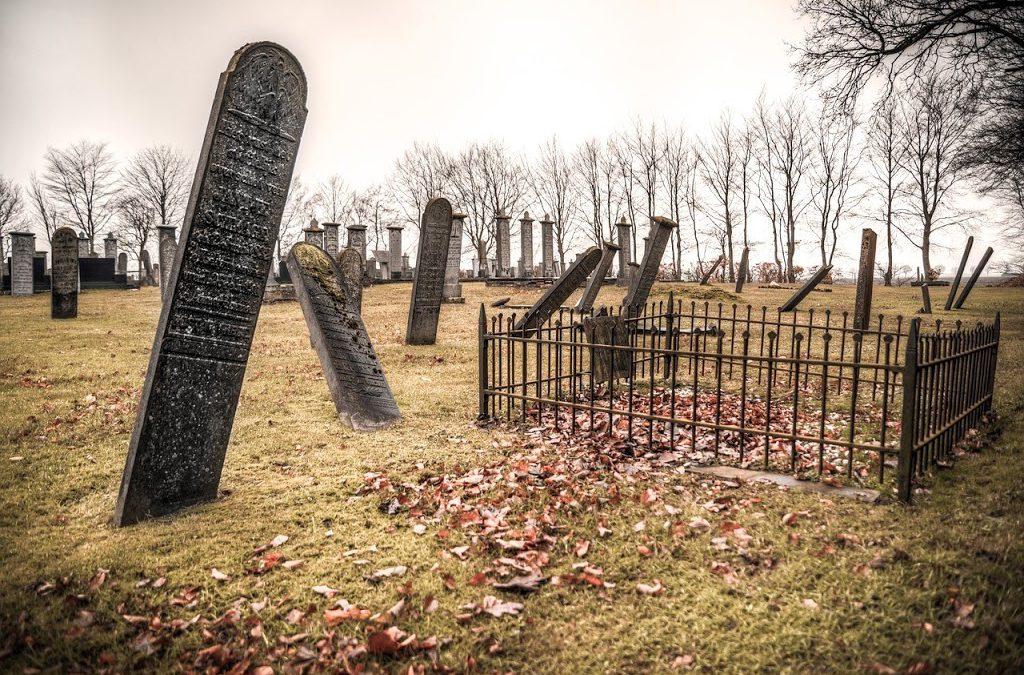 Θάνατος (THÁNATOS), LA MUERTE