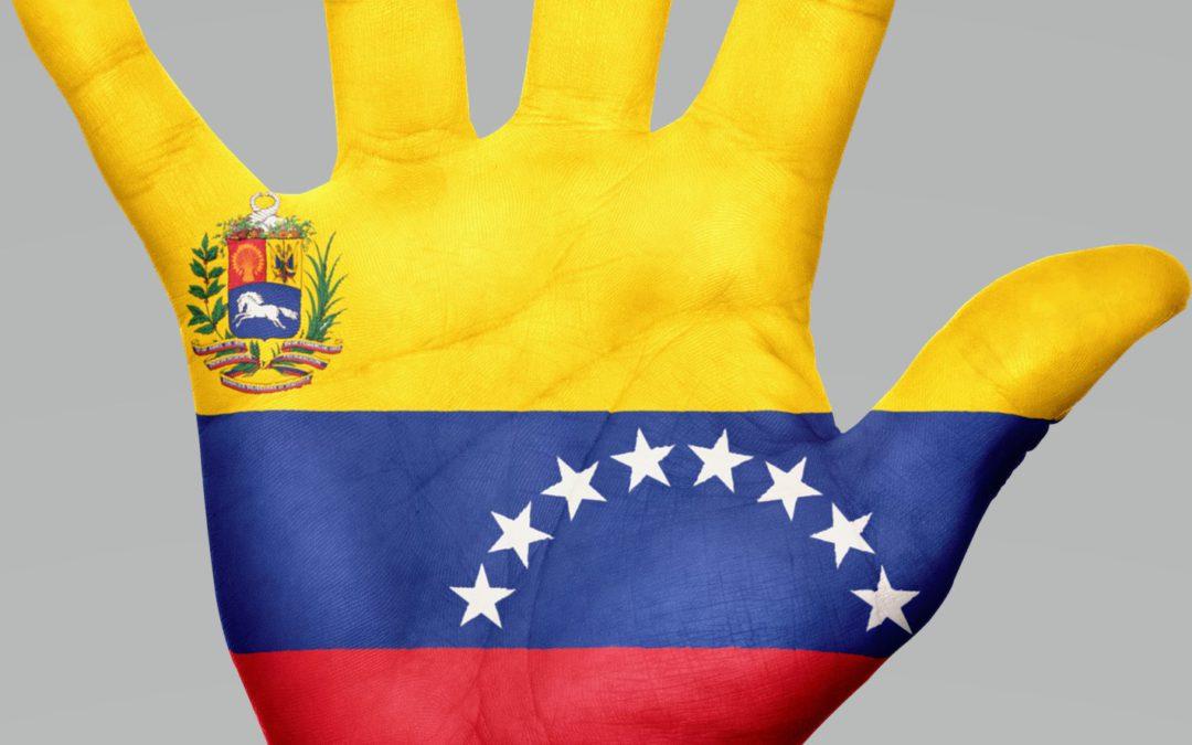 VENEZUELA. UNA GUERRA DE QUINTA GENERACIÓN ¿EN VÍAS DEL FRACASO?