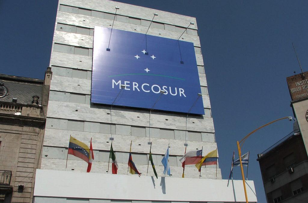 MERCOSUR IV: POR LA DEFENSA DEL TRABAJO ARGENTINO