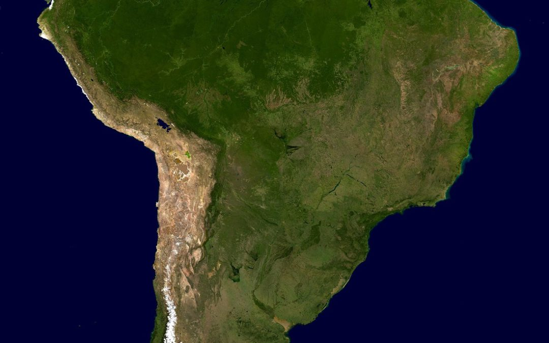 LA CRISIS EN VENEZUELA Y LOS GOBIERNOS DE DERECHA SURAMERICANOS