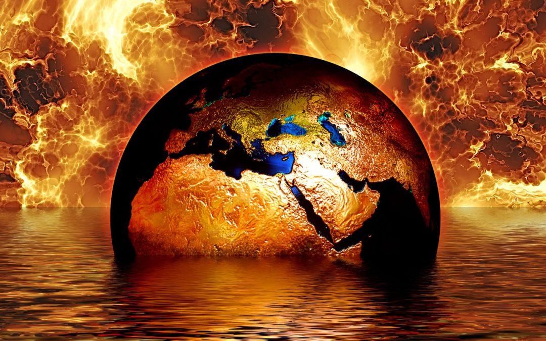 ¿TENÍA QUE ESTAR GRETA EN LA ONU? ¿HAY COSAS QUE NO CONOCEMOS?
