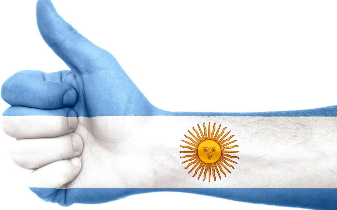 CAMBIA AMÉRICA LATINA, Y ARGENTINA PUEDE LIDERAR ESA TRANSFORMACIÓN