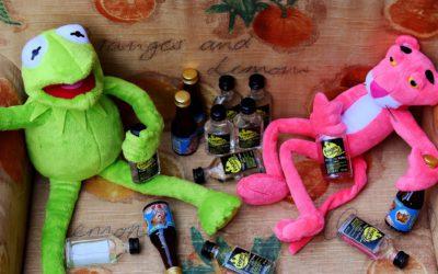 CONSUMO DESENFRENADO DE ALCOHOL