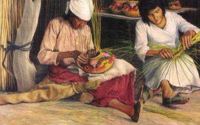 LEGADOS DE NUESTROS PUEBLOS ANCESTRALES: VALORÉMOSLOS. EL AGUA ES UNO, Y CENTRAL