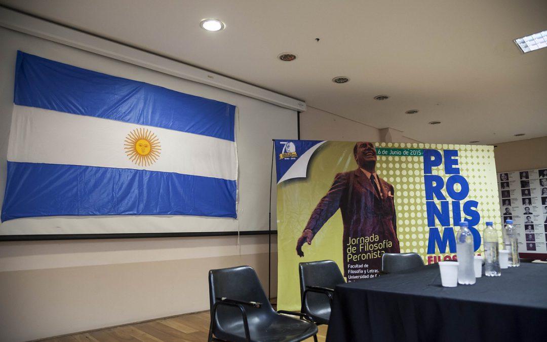 EL PROYECTO PERONISTA VALE PARA AMÉRICA LATINA PARA DESPUÉS DEL CORONAVIRUS