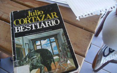 BESTIARIO DE JULIO CORTAZAR POR ADOLFO ARIZA