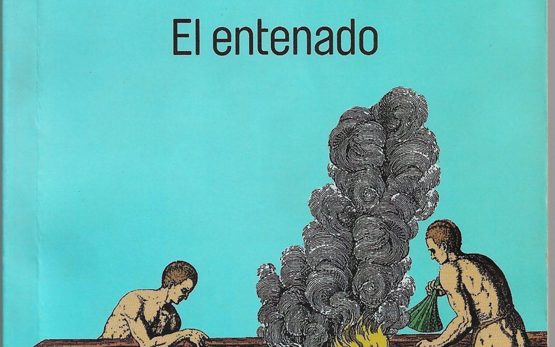 EL ENTENADO DE JUAN JOSÉ SAER POR ADOLFO ARIZA