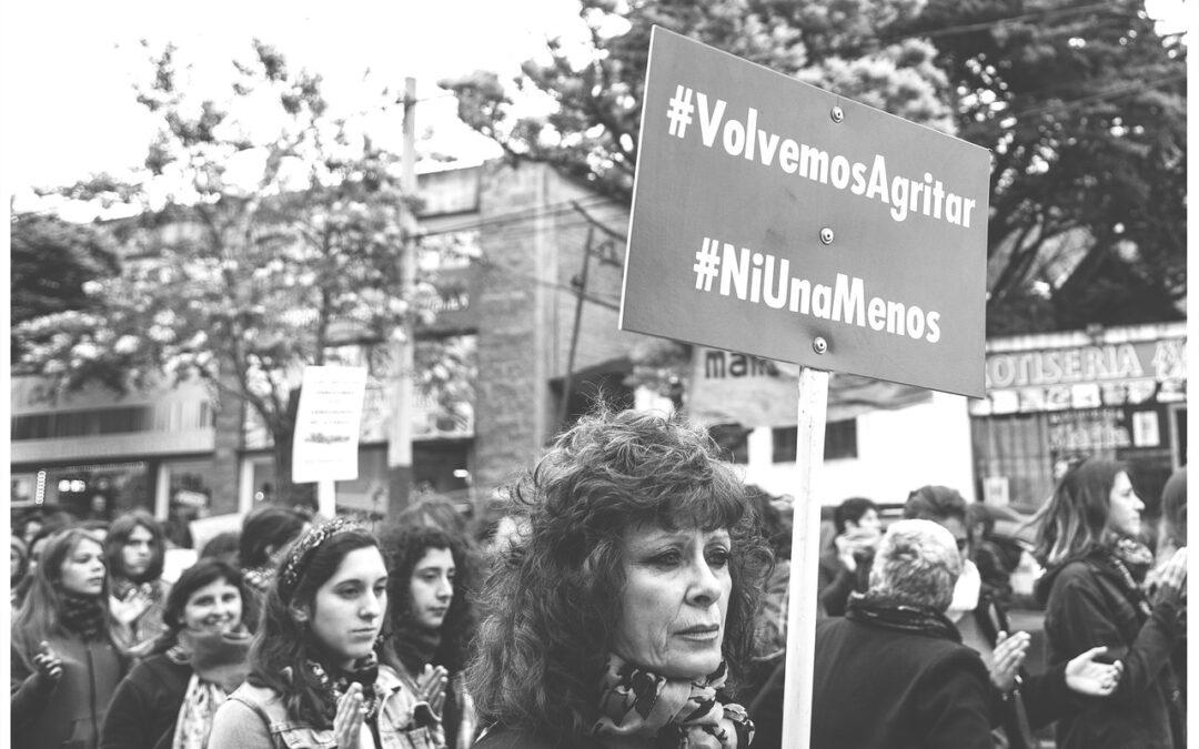 EL MUNDO NOS NECESITA PARA SEGUIR SIENDO VIABLE: INVOLUCRÉMONOS.